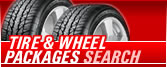 Wheel &amp; Tire Search