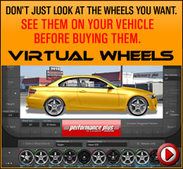 Link to Virtual Wheels