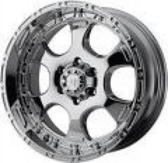 SPECIAL BUY WHEELS  HELO HE842 CHROME PPT