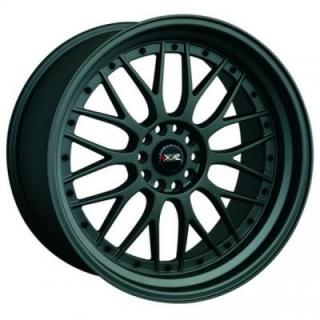 521 FLAT GUNMETAL RIM by XXR WHEELS