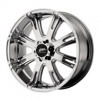 DJ708 RIBELLE BRIGHT PVC WHEEL from DALE EARNHARDT JR WHEELS