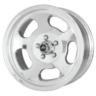 VNA69 ANSEN SPRINT POLISHED RIM from AMERICAN RACING WHEELS