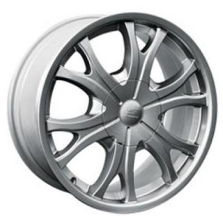 S05 SILVER RIM from SENDEL WHEELS