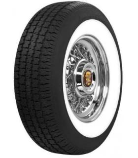 AMERICAN  CLASSIC TIRE  WIDE WHITEWALL RADIAL