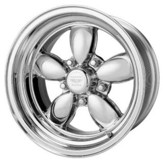 VN420 CLASSIC 200S POLISHED RIM from AMERICAN RACING WHEELS