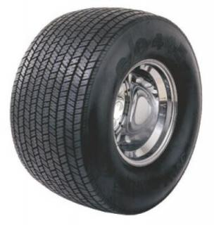 STREET PRO 1 BIAS PLY TIRE by PRO-TRAC TIRES