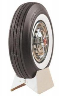 COKER TIRES  CLASSIC BIAS PLY 01 TIRE