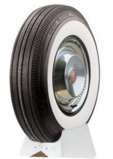 CLASSIC BIAS PLY 02 TIRE by COKER TIRES