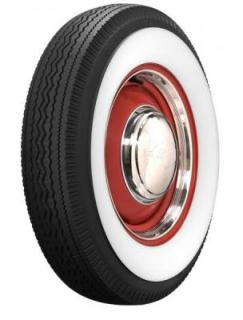 COKER TIRES  GARFIELD CLASSIC BIAS PLY 06 TIRE