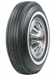 U.S. ROYAL TIRES  VINTAGE 01 BIAS PLY TIRE