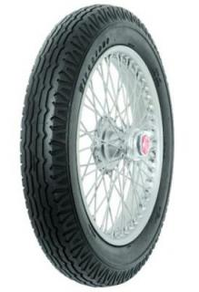 FIRESTONE VINTAGE TIRES  VINTAGE BIAS PLY 29 WHITEWALL TIRE