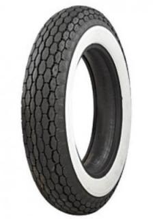 BECK MOTORCYCLE TIRE  2