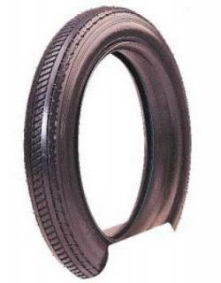 CHEVRON TIRE by COKER MOTORCYCLE TIRE