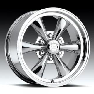 LEGEND 6 TYPE 141 CHROME RIM from HRH CLASSIC ALLOY