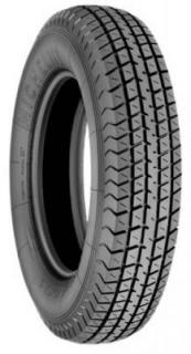 RADIAL PILOTE X by MICHELIN TIRES