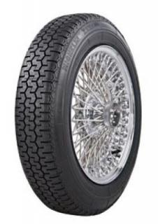RADIAL XZX by MICHELIN TIRES