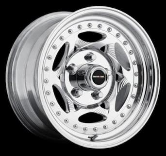 CENTERLINE WHEELS  COMPETITION SERIES DEUCE WHEEL