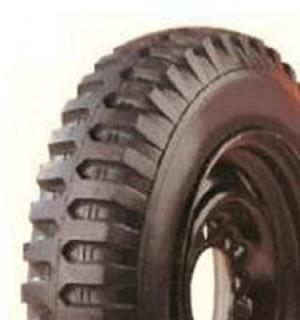STA TRUCK OR MILITARY TIRE  NDT BIAS PLY TIRE