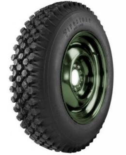 FIRESTONE TRUCK OR MILITARY TIRES  KNOBBY BIAS PLY TIRE