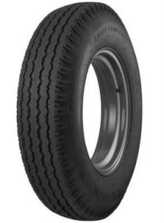 HWY 2 BIAS PLY TIRE by TORNEL TRUCK OR MILITARY TIRE