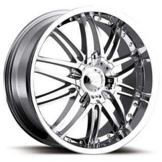 APEX 200 CHROME RIM from PLATINUM WHEELS