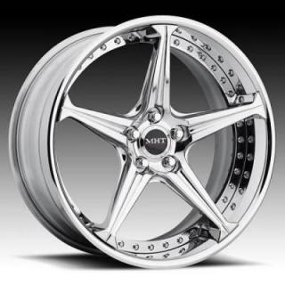 MHT FORGED EDITION  CLIENTI SC CHROME RIM