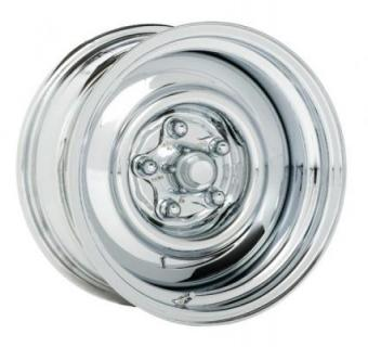 CRAGAR WHEELS  323 VEGAS CHROME WHEEL