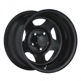 BLACK ROCK WHEELS  941B DUNE BLACK RIM