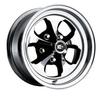 CRAGAR WHEELS  32 KEYSTONE KLASSIC CHROME WHEEL