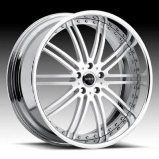 VENDETTA BRUSHED RIM by MHT FORGED EDITION