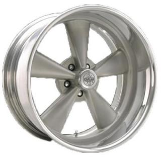 CRAGAR WHEELS  613G S/S SUPER SPORT GRAY WHEEL