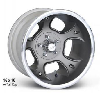 ET WHEELS  FUELER CAST CENTER WHEEL