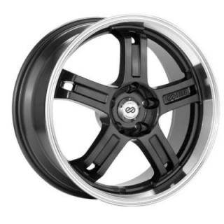 RZ-5 GUNMETAL WHEEL from ENKEI WHEELS