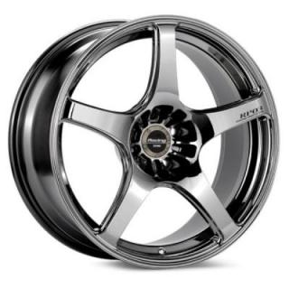 ENKEI WHEELS  RP03 RACING SPECIAL BRILLIANT COATING WHEEL