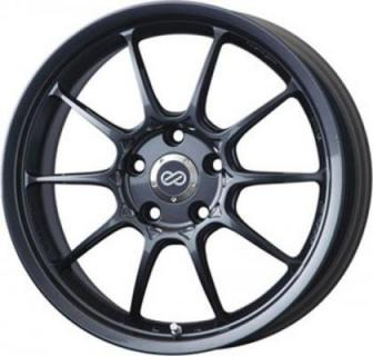 ENKEI WHEELS  RPF1 TYPE 2 GUNMETAL WHEEL