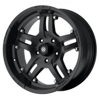 SPECIAL BUY WHEELS  ATX SERIES ARTILLERY AX181 TELFON PPT