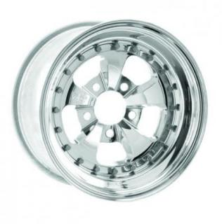 WELD RACING WHEELS  CLASSIC RT POLISHED RIM