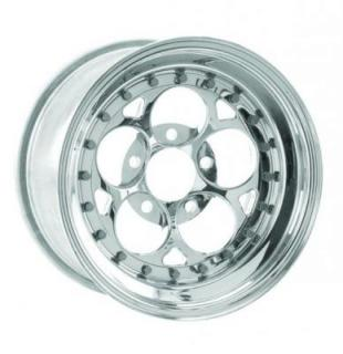 WELD RACING WHEELS  MAGNUM III RT POLISHED RIM