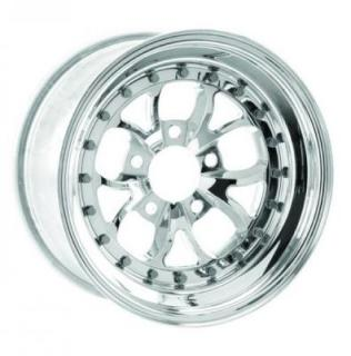 WELD RACING WHEELS  VEKTOR RT POLISHED RIM