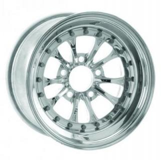 WELD RACING WHEELS  VITESSE RT POLISHED RIM