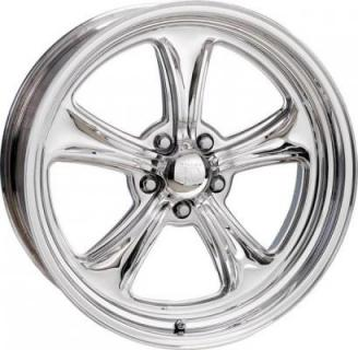 BILLET SPECIALTIES WHEELS  CRUISE LINE CHICAYNE POLISHED RIM
