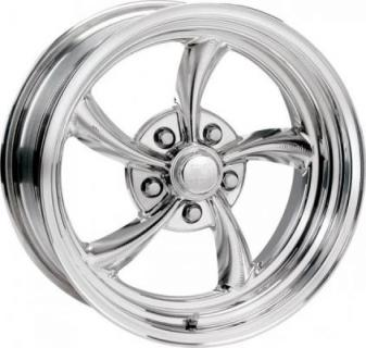 BILLET SPECIALTIES WHEELS  CRUISE LINE HUSTLER POLISHED RIM
