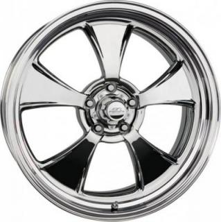 BILLET SPECIALTIES WHEELS  DYNO SERIES DYNO POLISHED RIM