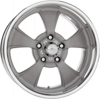 BILLET SPECIALTIES WHEELS  DYNO SERIES DYNO SL GRAY RIM