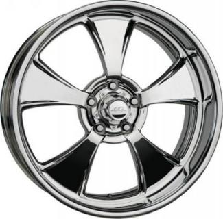 BILLET SPECIALTIES WHEELS  DYNO SERIES DYNO SL POLISHED RIM
