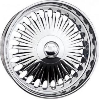 BILLET SPECIALTIES WHEELS  GS SERIES GS47 POLISHED RIM