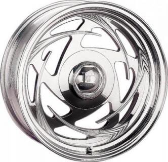 BILLET SPECIALTIES WHEELS  GTP SERIES GTP53 POLISHED RIM