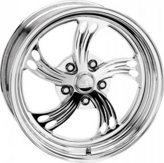 BILLET SPECIALTIES WHEELS  GTX SERIES GTX03 POLISHED RIM