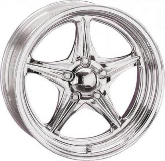 BILLET SPECIALTIES WHEELS  GTX SERIES GTX20 POLISHED RIM