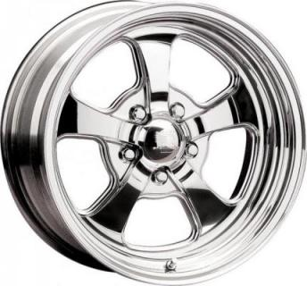 BILLET SPECIALTIES WHEELS  GTX SERIES GTX70 POLISHED RIM